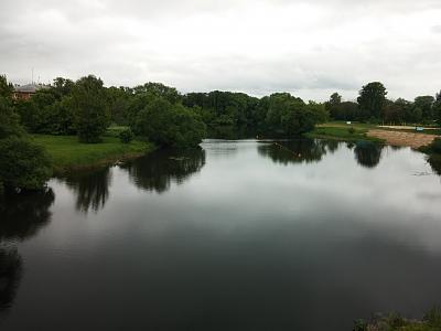 Нажмите на изображение для увеличения Название: Река Коломенка.jpg Просмотров: 14 Размер:87.8 Кб ID:264
