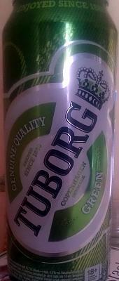 Нажмите на изображение для увеличения Название: Пиво Tuborg.jpg Просмотров: 325 Размер:37.2 Кб ID:14